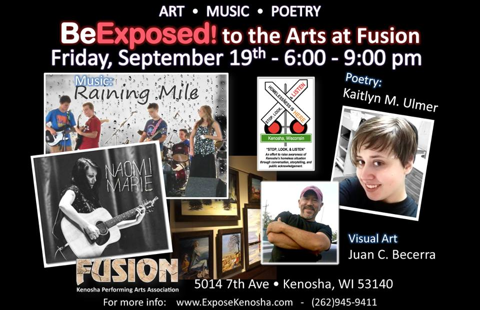 Be Exposed Sept