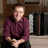 KPAA Presents Stas Venglevski, World Renowned Accordionist