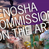 "Kenosha Commission on the Arts ""Developing a Community Cultural Plan"""