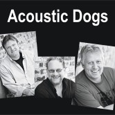 "Fusion Presents ""Acoustic Dogs"""
