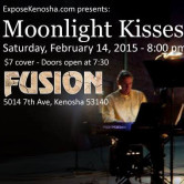 "Expose Kenosha Presents ""Moonlite Kisses"""