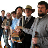"KPAA Presents ""The Cajun Strangers"""