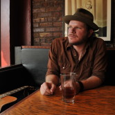 "KPAA Presents ""Jason Eady and Courtney Patton"""