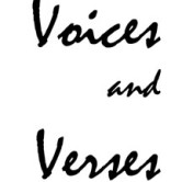 "Voices and Verses Presents ""Music of the Mind"""