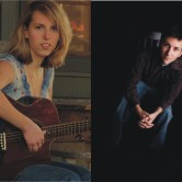 "Fusion Presents ""An Evening with Zachary Scot Johnson and Macyn Taylor"""