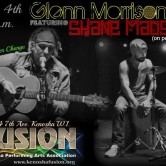 Glenn Morrison Jr. featuring Shane Madsen at Fusion