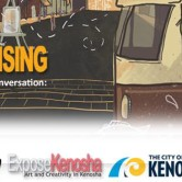 KENOSHA RISING: A community-led arts conversation