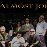 "Fusion Presents a Night with ""Almost Joe"""