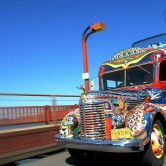 Going Furthur Documentary Screening with Merry Pranksters
