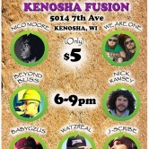 Full Circle Tour at Kenosha Fusion
