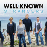 Well Known Strangers Live at Fusion