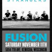 Well-Known Strangers at Fusion